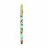 Stylo roller metal lively floral Rifle Paper